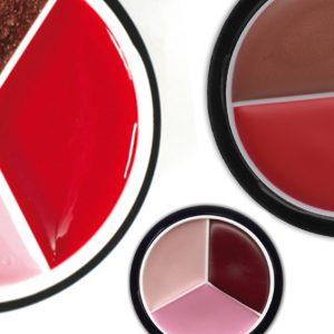 שפתון טריפל-Triple Lip Cream-בועז שטיין