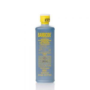 חומר חיטוי בברבסייד -1/2 ליטר